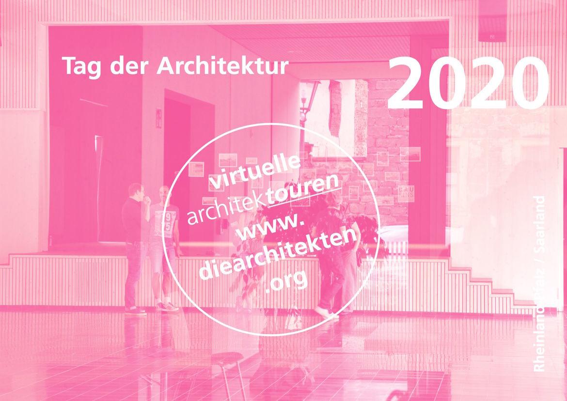 Vorgeführt beim Tag der Architektur 2020